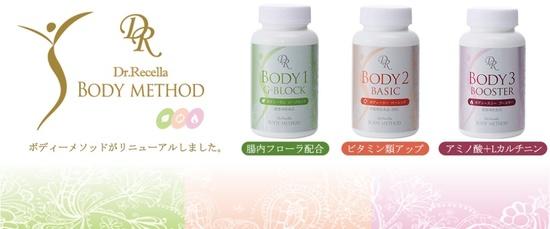 肌と体質改善